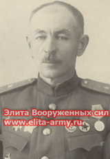 Lagutin Pavel Filippovich