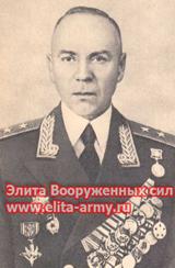 Laskin Ivan Andreevich