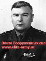 Lavrenov Ivan Ananyevich