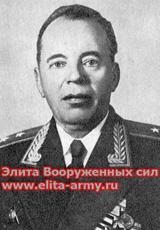 Lavrik Semyon Andreevich