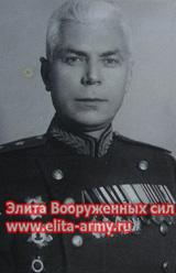 Lavrinovich Leonid Grigoryevich