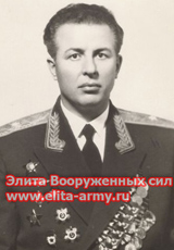 Lavsky Victor Mikhaylovich