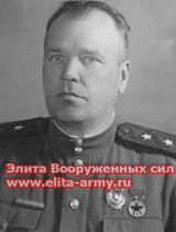Lazarev Ivan Gavrilovich