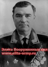 Lazarev Venedikt Mikhaylovich