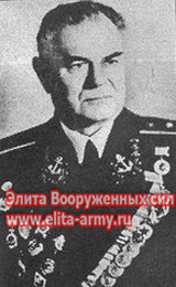 Lebed Ivan Alekseevich
