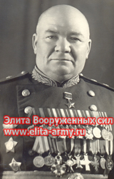 Lebedenko Nikita Fedorovich