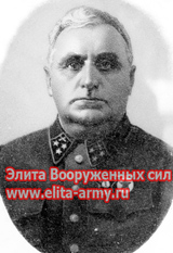 Lebedev Sergey Aleksandrovich