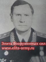 Lebedev Vitaly Mikhaylovich