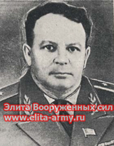 Lebedevich Ivan Nikolaevich