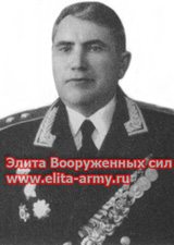Lednev Ivan Ivanovich