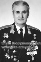 Legasov Gennady Sergeyevich