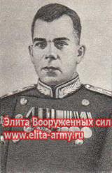 Lekarev Vasily Mikhaylovich