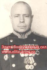 Leonov Dmitry Sergeyevich
