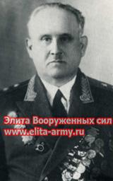 Leoshenya Evgeny Varfolomeevich