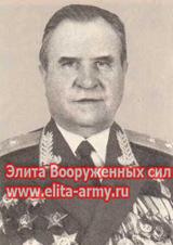Levchenko Nikolay Ivanovich