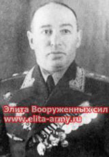 Levin Mikhail Aronovich