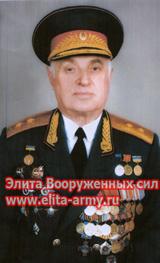 Leyfura Nikolay Petrovich