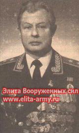 Likhosherst Konstantin Yuryevich