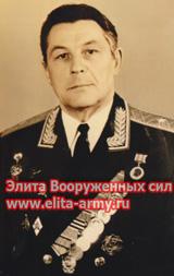 Linnik Alexey Vasilyevich