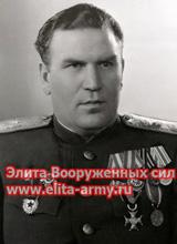 Lipodayev Ivan Alekseevich