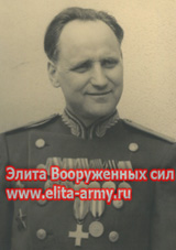 Lisitsyn Fedor Yakovlevich