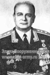 Lisitsyn Konstantin Mikhaylovich