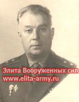 Lisov Ivan Ivanovich