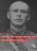 Lisovsky Stanislav Ignatyevich