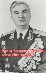 Listrovoy Alexander Dmitriyevich