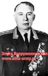 Lobanov Mikhail Mikhaylovich