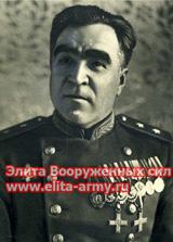 Loginov Ivan Mikhaylovich