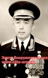Lomov Victor Matveevich