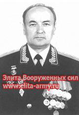 Lopatin Mikhail Alekseevich