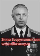Losev Alexey Ivanovich