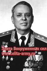 Losev Oleg Andreevich