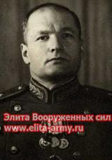 Lototsky Semyon Sergeyevich