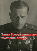 Lukin Georgy Semenovich
