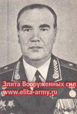 Lushnichenko Nikolay Andreevich