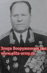 Lutoshkin Alexander Alekseevich
