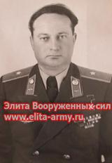 Lutsk Vladimir Aleksandrovich