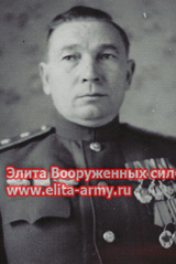 Lyapin Pyotr Ivanovich