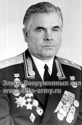 Lyashko Veniamin Ivanovich