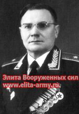Lykov Ivan Aleksandrovich