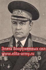 Lykov Ivan Semenovich