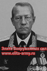 Lysenkov Georgy Fedorovich