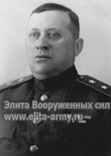 Lyubarsky Stepan Ivanovich