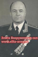 Golubev Arkady Dmitriyevich