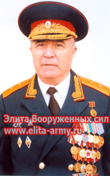 Magalov Ruben Grigoryevich