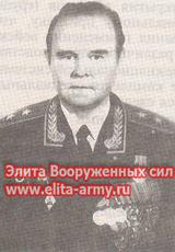 Maganov Valentin Nikolaevich