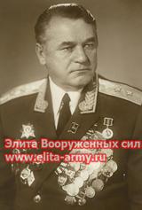 Magonov Ivan Afanasyevich